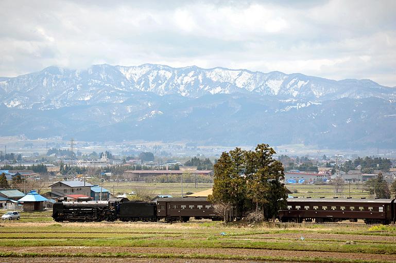D51498 広田-会津若松