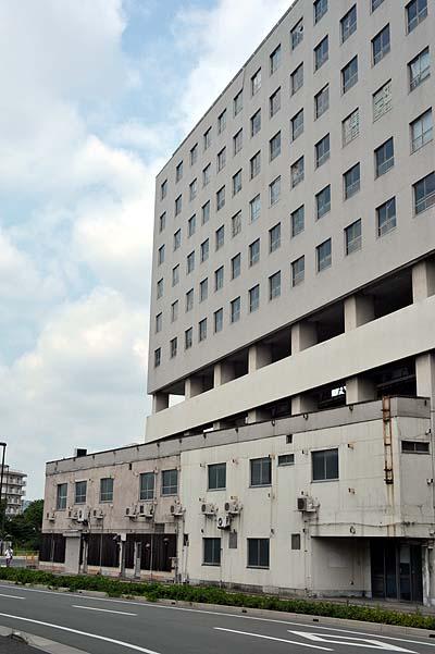 姫路市営モノレール 大将軍駅見学会