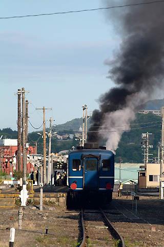 12系客車 釜石