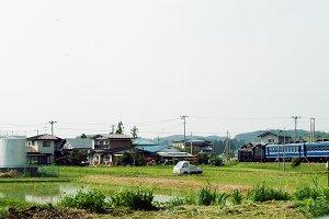 D51498 岩根橋-晴山