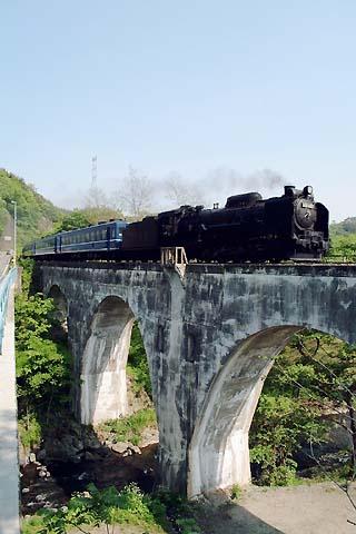 D51498 宮守-岩根橋