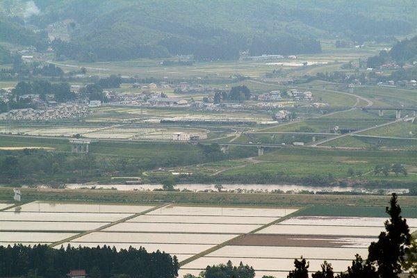 D51498 平泉-山ノ目