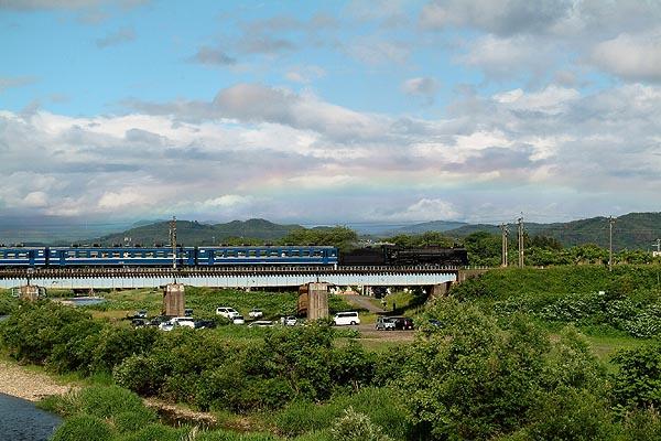 D51498 花巻-村崎野