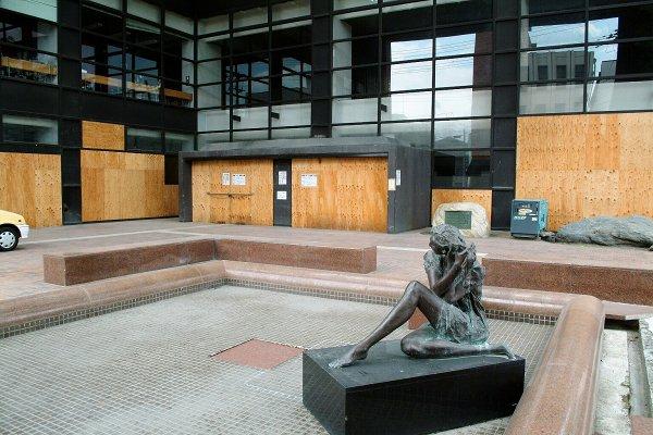 釜石市民文化会館