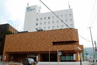ホテル サンルート釜石
