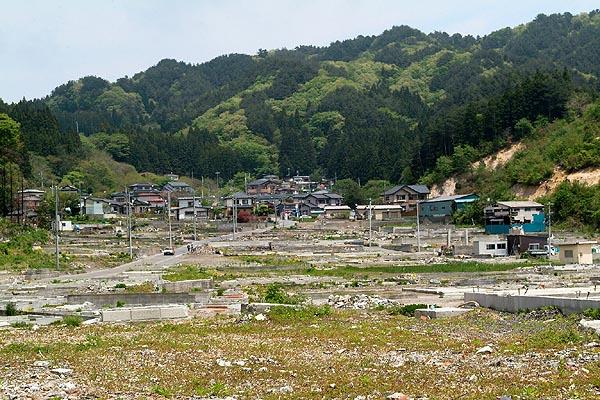 大槌町 赤浜