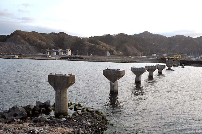 山田線 大槌川
