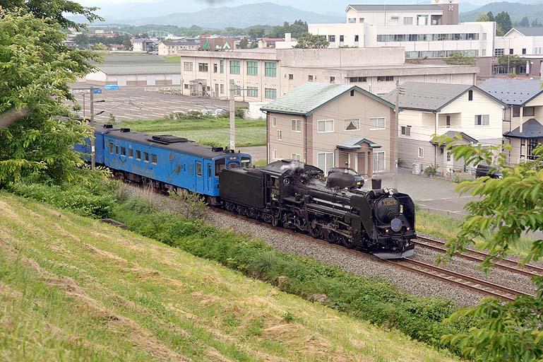 C58239 花巻空港-石鳥谷