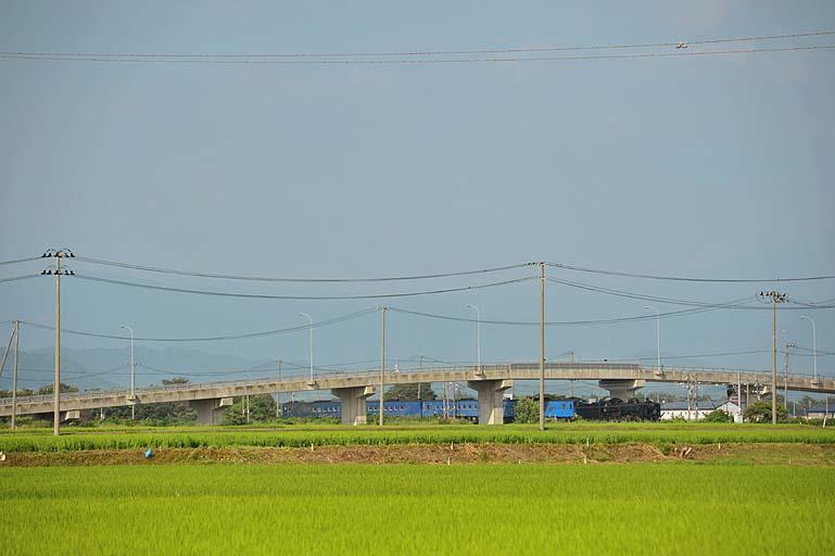 キハ141 C58239 花巻-花巻空港