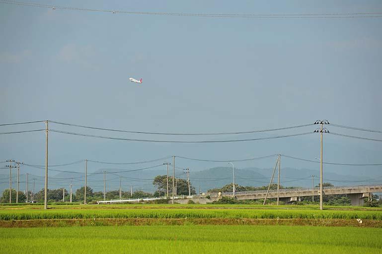 花巻-花巻空港