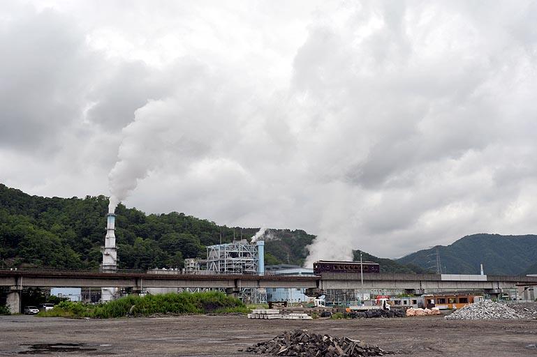 レトロ列車銀河リレー号 釜石-平田 三陸鉄道