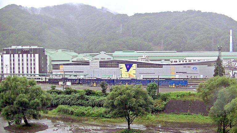 キハ141 釜石