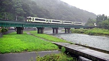 キハ110 はまゆり1号 小佐野-釜石